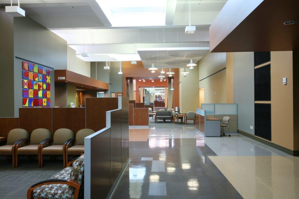 Profiles - Clinics - Batten and Shaw
