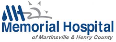 Martinsville Memorial Hospital
